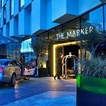 Photo de The Marker Hotel