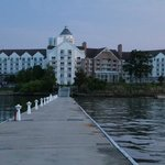 Hyatt Regency Chesapeake Bay Golf Resort, Spa & Marina Foto