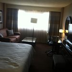 Sheraton North Houston at George Bush Intercontinental Foto