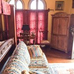 Foto The Villa Bed and Breakfast