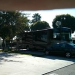 Foto de Anaheim Resort RV Park