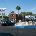 Royal Palm Motel resmi