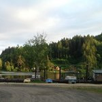 Loon Lake Lodge & RV Resort resmi