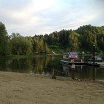 Foto van Loon Lake Lodge & RV Resort