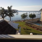Foto di Mariners Waterfront Hotel & Motel