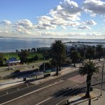 Photo de Novotel Melbourne St Kilda