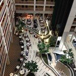 Foto van Embassy Suites Hotel Chicago Downtown