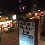 Foto de Victoria Motor Inn at the Falls and Casino
