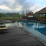 Foto Suly Resort and Spa
