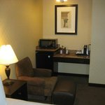 Φωτογραφία: BEST WESTERN PLUS Las Vegas West
