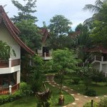 صورة فوتوغرافية لـ ‪Thai Garden Hill Resort, Koh Chang‬