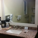 Photo de BEST WESTERN Park Crest Inn