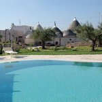 Residence Trulli Holiday