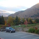 Foto de Shotover Lodge