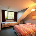Manor House Backpackers Foto