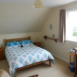 Double room at Benmora B&B