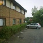 Foto de Travelodge Borehamwood Studio Way