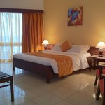 Kenya Bay Beach Hotel Bamburi