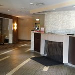 Hawthorn Suites by Wyndham Cincinnati照片