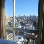 Photo of Sheraton Tribeca New York Hotel