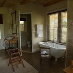 Foto de Samara Private Game Reserve