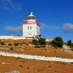 Cape Borda Lighthouse Keepers Heritage Accommodation Foto