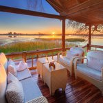 Photo de Belmond Eagle Island Lodge
