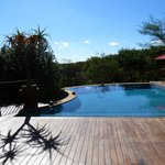 Photo de Afrique Boutique Hotel Ruimsig