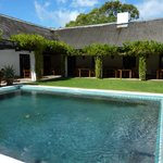 Photo de Bushmans Kloof Wilderness Reserve & Wellness Retreat