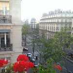 Foto van Hotel Baltimore Paris - MGallery Collection