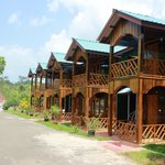 Φωτογραφία: Rose Valley Port Blair Island Retreat