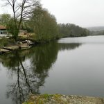 Photo de Silence Le Relais des Etangs de Guibert
