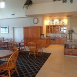 BEST WESTERN PLUS A Wayfarer's Inn and Suites Foto