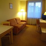 Zgoda Apartments Hotel照片