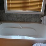 6ft spa tub
