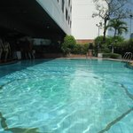 Foto de Grand Mercure Fortune Bangkok