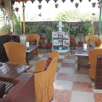 Photo de Sunder Palace Guest House