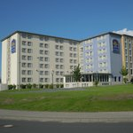 Photo de BEST WESTERN PLUS iO-Hotel Frankfurt/Eschborn