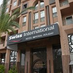 Foto van Swiss International Imperial Holiday