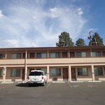 Williams Grand Canyon Travelodge Foto