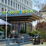 Foto van City Hostel Berlin
