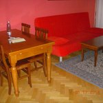 Foto di Hotel Suite Home Prague