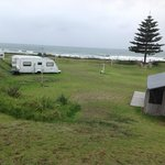 Foto de Papamoa Beach Top 10 Holiday Resort