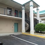 Photo de Days Inn Hendersonville