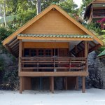 Foto van Mountain Resort Koh Lipe