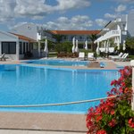 Φωτογραφία: Chryssana Beach Hotel