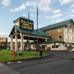 Photo de Gray Wolf Inn and Suites