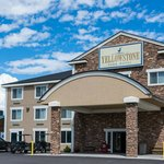 Photo de Yellowstone Park Hotel
