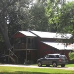 Bilde fra Country Charm Bed and Breakfast