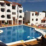 Bilde fra Holiday Park Apartments